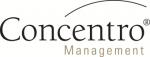 Logo: Concentro Management AG