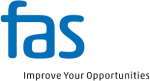 Logo: FAS AG