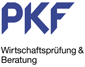 Logo: PKF Industrie- und Verkehrstreuhand GmbH Wirtschaftsprüfungsgesellschaft